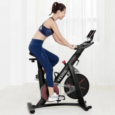 37% off YESOUL M3 Intelligent Spinning Bicycle from Xiaomi youpin – BLACK Gearbest Coupon Promo Code