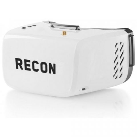 30% off FATSHARK Recon V2 FPV Goggle Glasses 4.3 inch LCD – WHITE Gearbest Coupon Promo Code