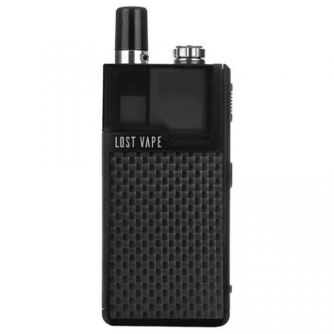 22% off Lost Vape Orion DNA GO AIO Pod Kit with Built-in 950mAh Li-ion Battery – BLACK Gearbest Coupon Promo Code