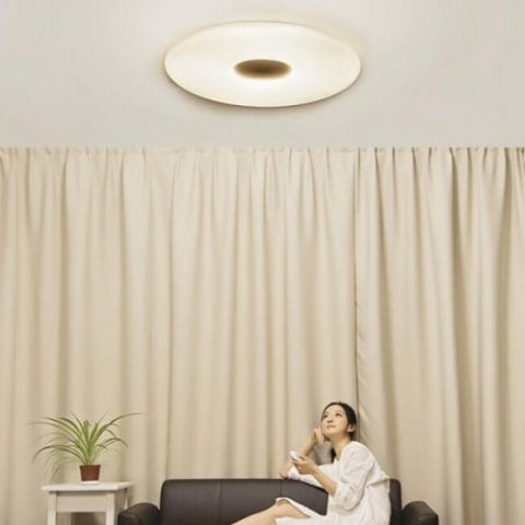31% off Xiaomi Mijia PHILIPS Zhirui LED Ceiling Lamp – WHITE CEILING LIGHT Gearbest Coupon [Israel-Arabic]