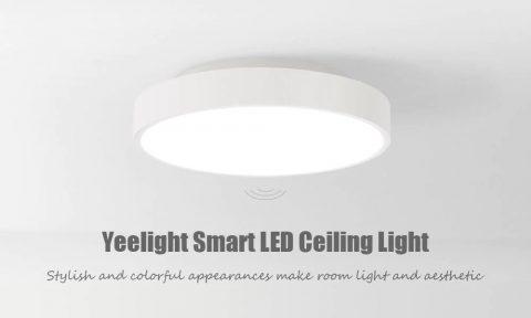 Yeelight Ylxd01yl 320 28w Smart Led Ceiling Light Gearbest