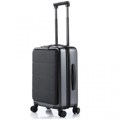 74% off Xiaomi Business 20-inch Travel Boarding Suitcase – GRAY Gearbest Coupon Promo Code