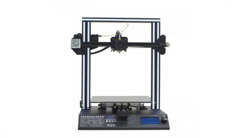 Geeetech A10 3D Printer Gearbest Coupon Promo Code – Coupons Codes