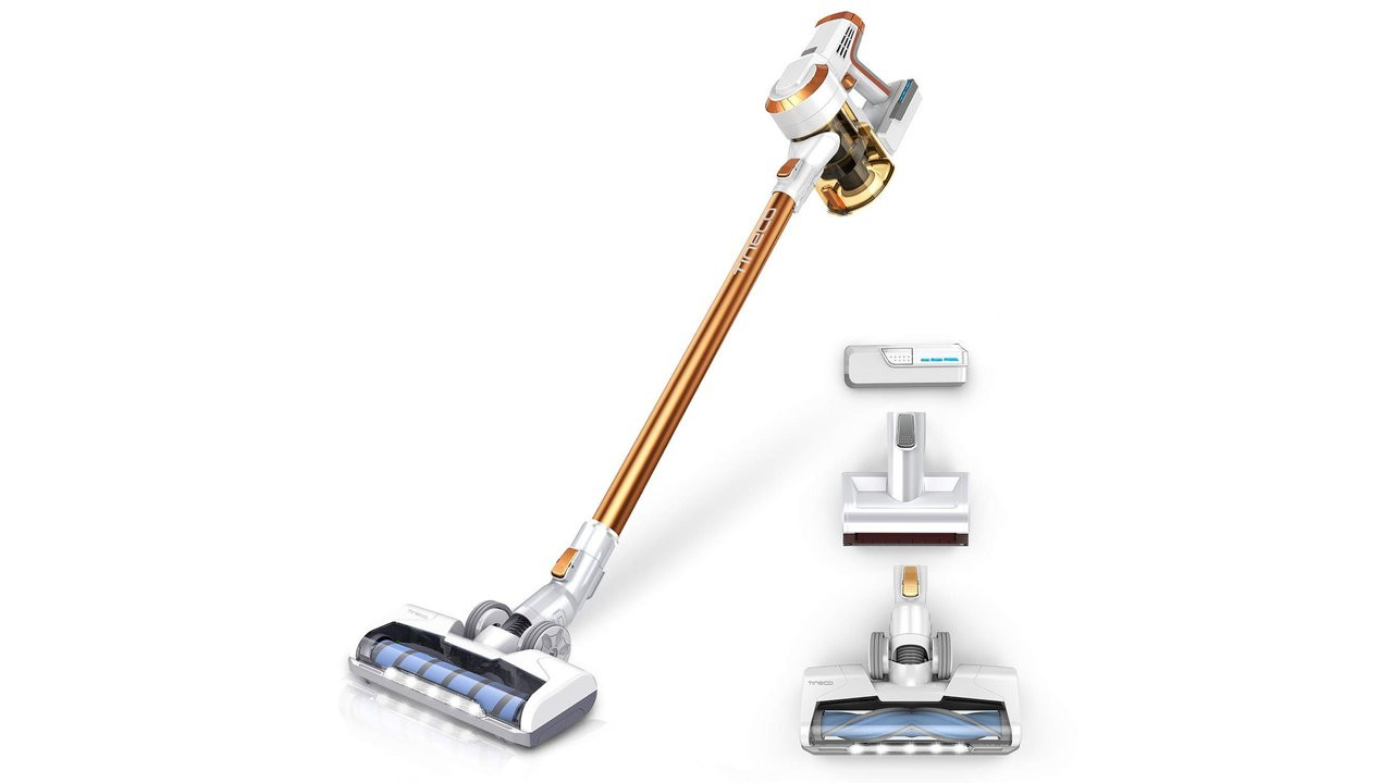 Tineco A10 Master Cordless Vacuum Cleaner Amazon Coupon