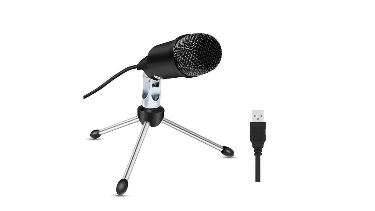 ZealSound USB Microphone Amazon Coupon Promo Code – Coupons Codes