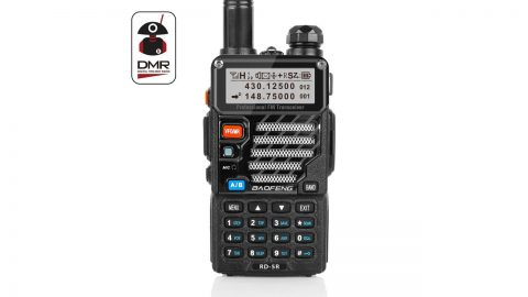 Baofeng RD-5R DMR Ham Amateur Two Way Radio Amazon Coupon Promo Code
