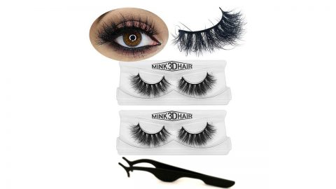 UBEIYI 3D Mink Fake Eye Lashes Amazon Coupon Promo Code – Coupons