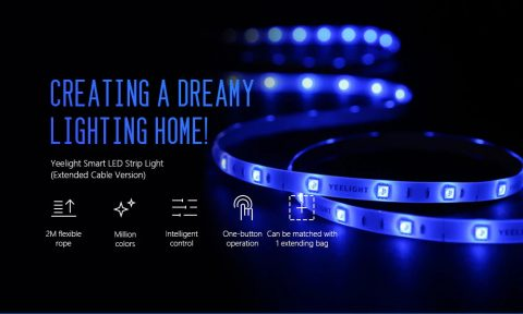 Ceiling Lights & Fans Yeelight Ylxd01yl Smart Ceiling Light Lamp Dust Resistance Wireless Remote Mi App Wifi Bluetooth Control Intelligent Led Colors To Have A Unique National Style Ceiling Lights
