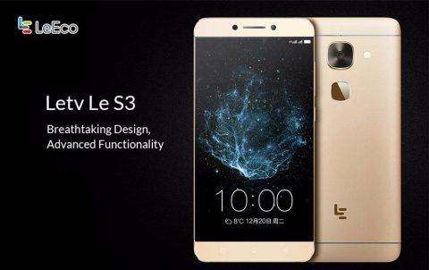 LeTV LeEco Le S3 X626 Gearvita Coupon Promo Code [4+32GB] – Coupons
