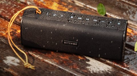 BlitzWolf BW-WA2 20W Wireless Bluetooth Speaker Banggood Coupon