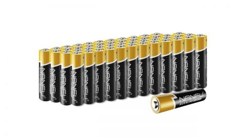 Aaa Battery Promo Code >> Nanfu Batteries Amazon Promo Code Coupons Codes And Deals