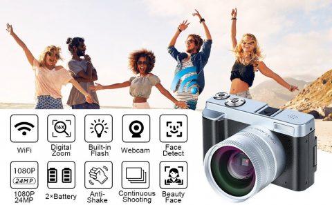 Active Digital Camera Warehouse Promo Codes & Deals for October 12222