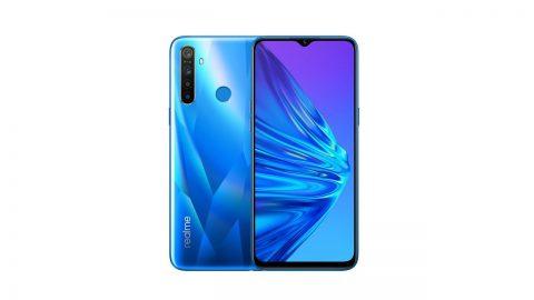 Realme R5 480x270 - Realme R5 Banggood Coupon Promo Code [4+128GB]