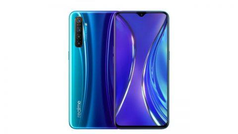 Realme X2 480x270 - Realme X2 Banggood Coupon Promo Code [6+64GB]
