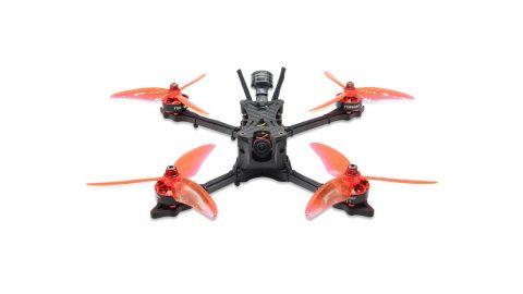 HGLRC Wind5 480x270 - HGLRC Wind5 6S FPV Drone Banggood Coupon Promo Code
