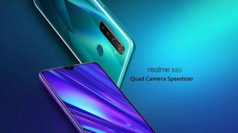 Realme 5 Pro 480x269 - Realme 5 Pro Banggood Coupon Promo Code [8+128GB]