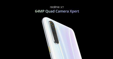 Realme XT 480x250 - Realme XT Banggood Coupon Promo Code [8+128GB]