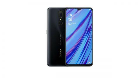 OPPO A9x 480x270 - OPPO A9x Banggood Coupon Promo Code [6+128GB]
