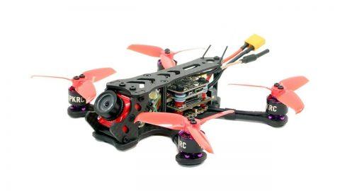 XPKRC K5 480x270 - XPKRC K5 120mm F4 FPV Racing Drone Banggood Coupon Promo Code